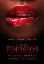 Temptation: Confessions of a Marriage Counselor (2013) afişi