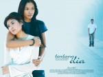Tentang Dia (2005) afişi