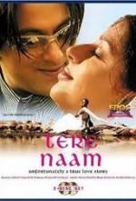 Tere Naam(2003) (2003) afişi