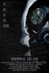 Terminal Legacy (2012) afişi
