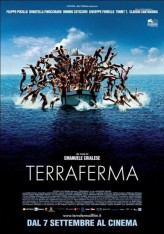 Terraferma (2011) afişi