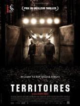 Territories (2010) afişi