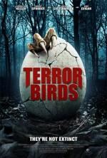 Terror Birds (2016) afişi