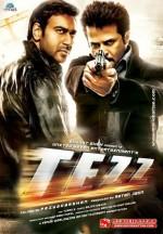 Tezz (2011) afişi