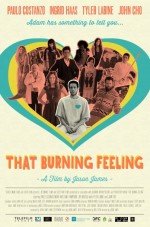 That Burning Feeling (2013) afişi