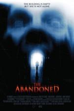 Terkedilmiş (2015) afişi
