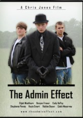The Admin Effect (2012) afişi