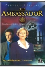 The Ambassador (1998) afişi