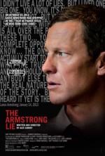 Armstrong Yalanı (2013) afişi