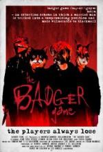 The Badger Game (2014) afişi