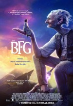 The BFG Full HD 2016 izle