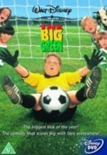 The Big Green (1995) afişi