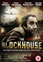 The Blockhouse (1973) afişi