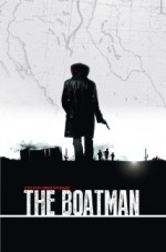 The Boatman (2015) afişi