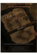 The Book of Habbalah, Book 1  afişi