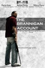 The Brannigan Account (2015) afişi