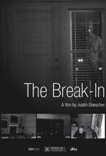The Break-In (2016) afişi