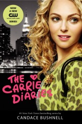 The Carrie Diaries Sezon 1 (2013) afişi