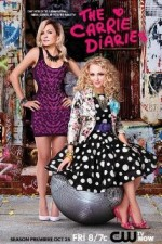 The Carrie Diaries Sezon 2 (2013) afişi