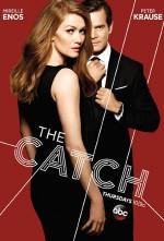 The Catch (2015) afişi
