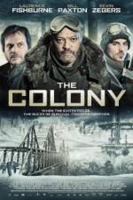 Koloni (2013) afişi