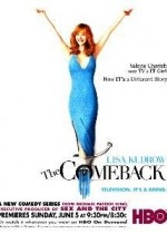 The Comeback (2005) afişi