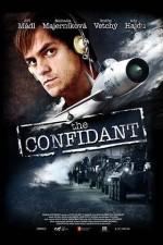 The Confidant (2012) afişi