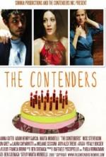 The Contenders (2009) afişi
