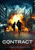 The Contract (2015) afişi