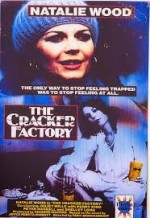 The Cracker Factory (1979) afişi
