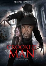 The Crooked Man (2016) afişi