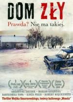 Karanlık Ev (2009) afişi