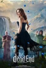 The Dead End (2016) afişi