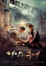 Descendants of the Sun (2016) afişi