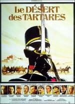 The Desert Of The Tartars (1976) afişi