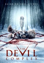 The Devil Complex (2015) afişi