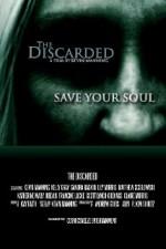 The Discarded (2015) afişi