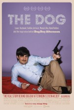 The Dog (2013) afişi