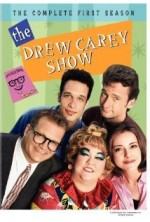 The Drew Carey Show Sezon 8 (2002) afişi