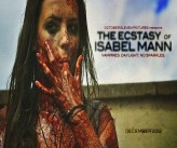 The Ecstasy of Isabel Mann (2012) afişi