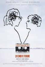 Yolun Sonu (2015) afişi