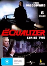 The Equalizer Season 2 (1986) afişi