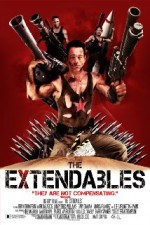 The Extendables (2014) afişi