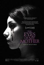 Annemin Gözleri (2016) afişi