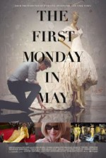 The First Monday in May (2016) afişi
