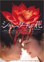 The Flower of Shanidar (2013) afişi