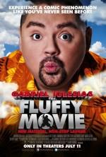 The Fluffy Movie: Unity Through Laughter (2014) afişi