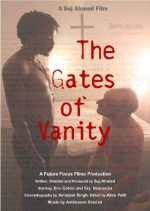 The Gates of Vanity (2015) afişi