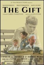 The Gift (2015) afişi