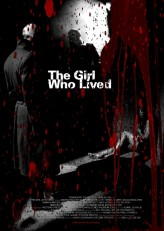 The Girl Who Lived (2012) afişi